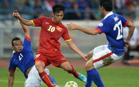 Nhan dinh, du doan ket qua Viet Nam vs Malaysia (15h30 ngay 23.11) - Anh 1
