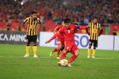 Nhan dinh, du doan ket qua Viet Nam vs Malaysia (15h30 ngay 23.11) - Anh 2