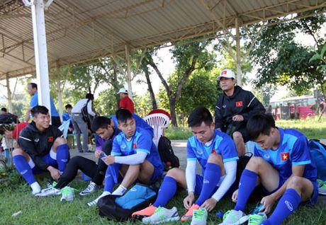 Van Thanh, Xuan Truong duoc phong vien nuoc ngoai danh gia cao - Anh 1