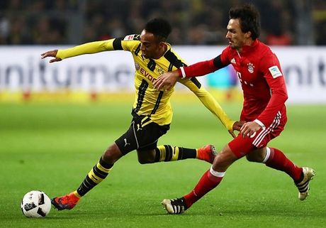 02h45 ngay 23/11, Borussia Dortmund vs Legia Warszawa: Tiep da hung phan - Anh 1