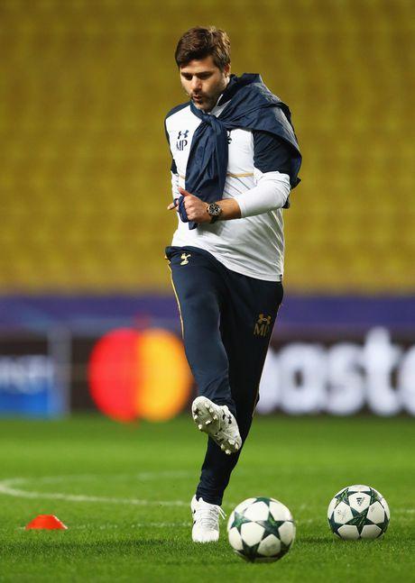 Sau Kane, den luot sao tre Tottenham mang mat na den san tap - Anh 2