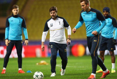 Sau Kane, den luot sao tre Tottenham mang mat na den san tap - Anh 4