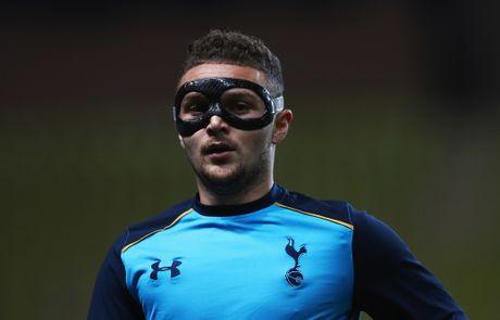 Sau Kane, den luot sao tre Tottenham mang mat na den san tap - Anh 6