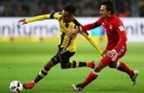 HLV Dortmund sot ruot vi Marco Reus - Anh 3