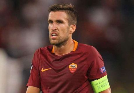 Marseille mo rong vong tay chao don Strootman - Anh 1