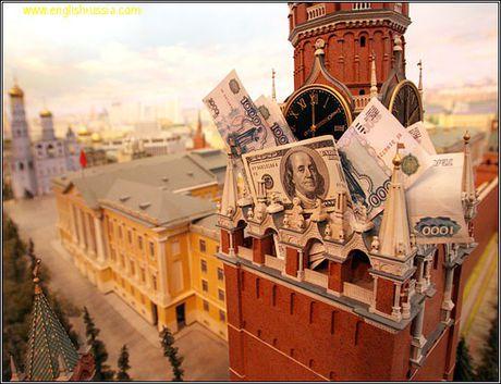 Chiem nguong mo hinh khong lo cua Moscow nam 1976 - Anh 6