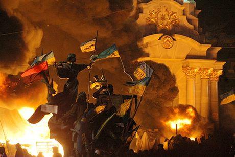 It co kha nang lap lai su co Maidan o Ukraine - Anh 1