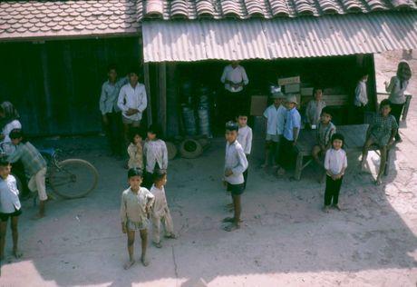 Anh doi thuong thu vi o Long An nam 1968 (1) - Anh 11