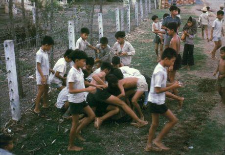 Anh doi thuong thu vi o Long An nam 1968 (1) - Anh 15