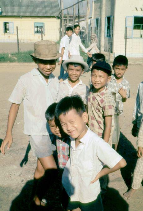Anh doi thuong thu vi o Long An nam 1968 (1) - Anh 3