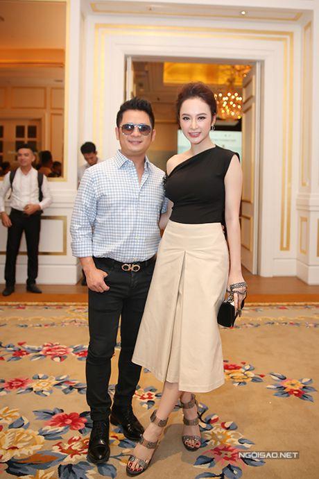 Bang Kieu lo chieu cao khiem ton khi dung ben Angela Phuong Trinh - Anh 6