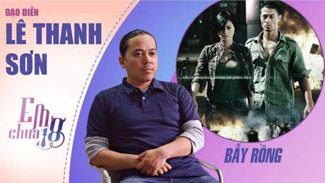 Dao dien Charlie Nguyen gay to mo voi du an phim teen 'Em chua 18' - Anh 2