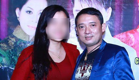 Danh hai Chien Thang chia tay ban gai vi lua doi chuyen chong, con - Anh 1