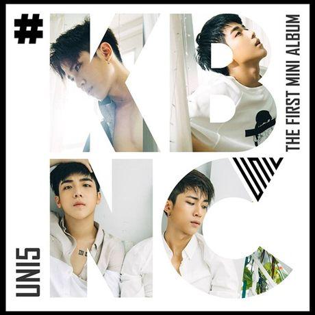 Ban lam huan luyen vien, Do Hieu van am tham tang hit ballad cho Uni5 - Anh 3