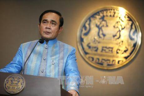 Thu tuong Thai Lan chi dao dieu tra su xam nhap cua IS - Anh 1