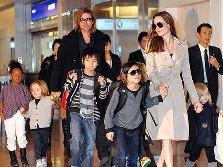 Lieu Pax Thien co tro lai voi me Viet sau cuoc song cao sang voi Angelina Jolie - Anh 11