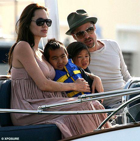 Lieu Pax Thien co tro lai voi me Viet sau cuoc song cao sang voi Angelina Jolie - Anh 16