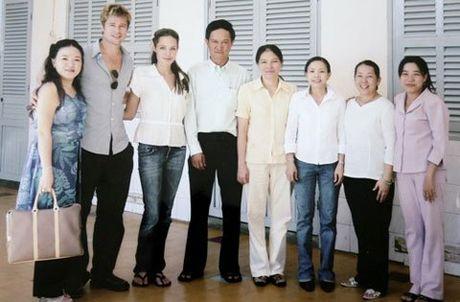 Lieu Pax Thien co tro lai voi me Viet sau cuoc song cao sang voi Angelina Jolie - Anh 4