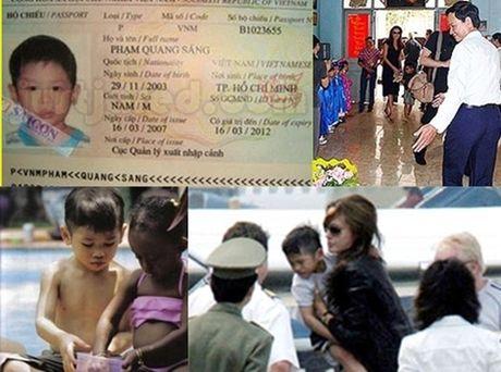Lieu Pax Thien co tro lai voi me Viet sau cuoc song cao sang voi Angelina Jolie - Anh 5