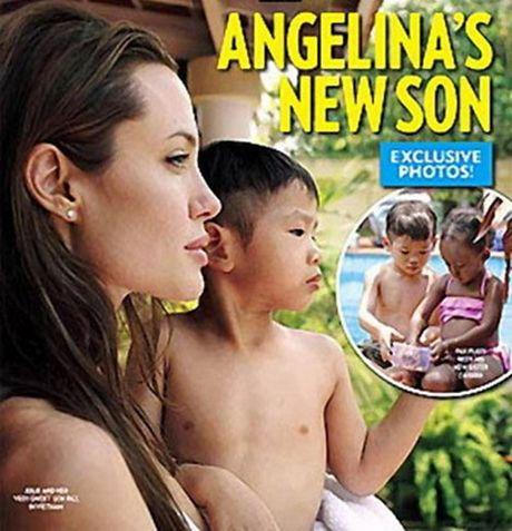Lieu Pax Thien co tro lai voi me Viet sau cuoc song cao sang voi Angelina Jolie - Anh 6