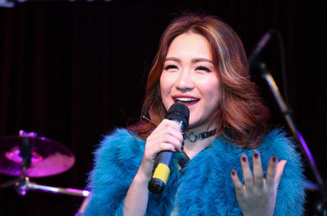 Hoa Minzy: 'Toi bi Cong Phuong bo' - Anh 1