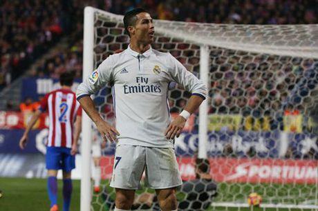 """Ronaldo khong phai thien tai giong nhu Messi"" - Anh 3"