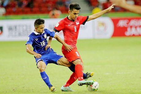 "Thai Lan – Singapore: Vuot ""xe bus"" vao ban ket (Bang A, AFF Cup) - Anh 1"