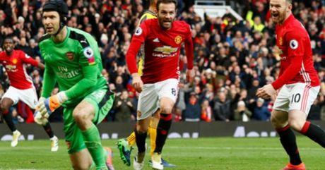 Ban thang dep NHA vong 12: Mata dat long ha guc Arsenal - Anh 1