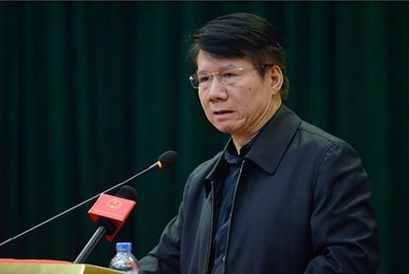 Bo Cong an va Bo Y te co them thu truong moi - Anh 2