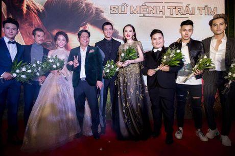 Vo Canh va Angela Phuong Trinh: Phim gia tinh that? - Anh 1