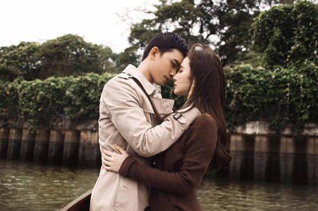 Vo Canh va Angela Phuong Trinh: Phim gia tinh that? - Anh 5
