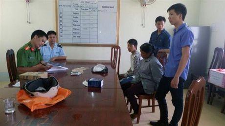 Lang Son: Tang cuong chong buon lau dip tet Nguyen dan 2017 - Anh 1