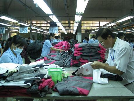 FTA Viet Nam- EAEU: Mo rong co hoi xuat khau sang Nga - Anh 1