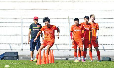 Cong Phuong chua co co hoi o AFF Cup - Anh 1