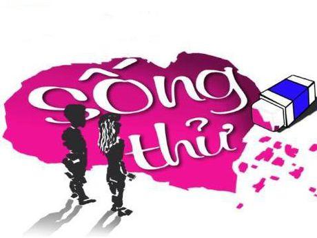 Phan lon sinh vien khong dong y song thu - Anh 1