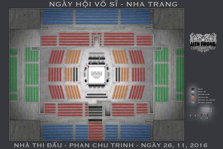 Dung Ngay hoi vo si Nha Trang do Johnny Tri Nguyen to chuc - Anh 4