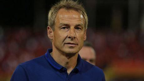 Tuyen My sa thai Klinsmann vi choi kem o vong loai World Cup - Anh 1