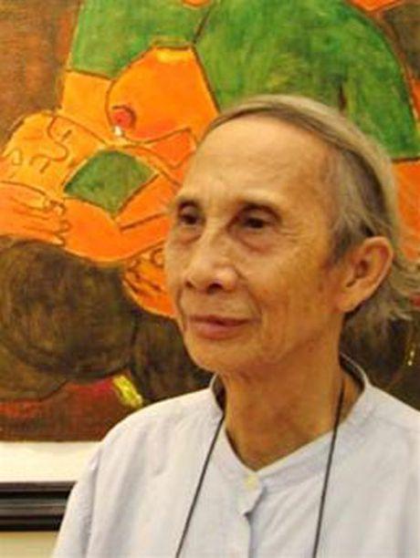 Nha dieu khac Le Cong Thanh: Cuoc doi nghe thuat cua 'vi than cai quan phai dep' - Anh 1