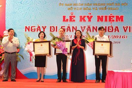 Khai mac trien lam 'Linh vat Viet' tai Ha Noi. - Anh 5