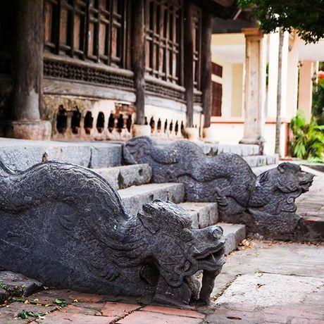 Khai mac trien lam 'Linh vat Viet' tai Ha Noi. - Anh 7