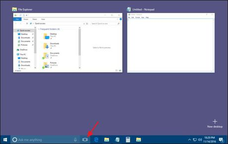 Cach tuy bien thanh Taskbar trong Windows 10 - Anh 7