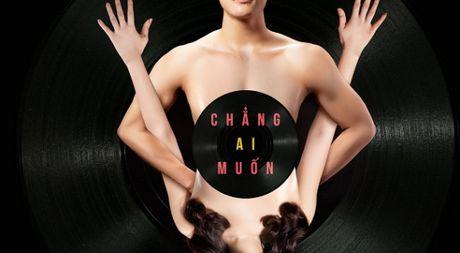 Phan Ngoc Luan - Vo Ha Tram cung ban nude trong single moi - Anh 1