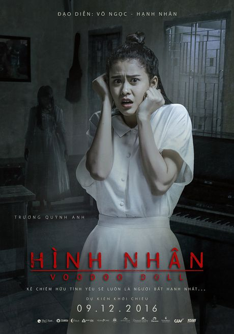 Guong mat cua Truong Quynh Anh bi bien dang trong phim moi - Anh 10