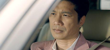 Guong mat cua Truong Quynh Anh bi bien dang trong phim moi - Anh 6
