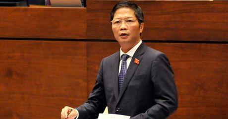 Bo Cong Thuong: Hop nhat mot so Vu, giam 35 dau moi xuong con 28 dau moi - Anh 1