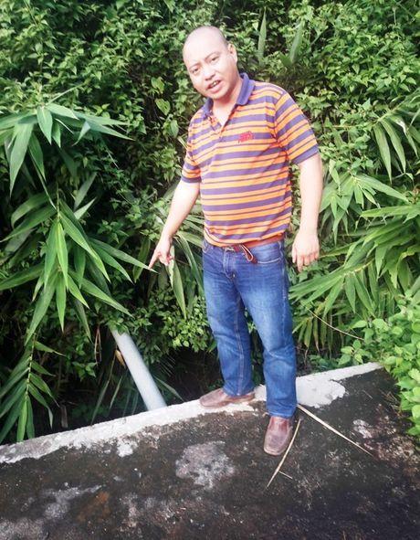 Bai 3: Dan khat nuoc, du an nghiem thu xong cung la luc… hong - Anh 6