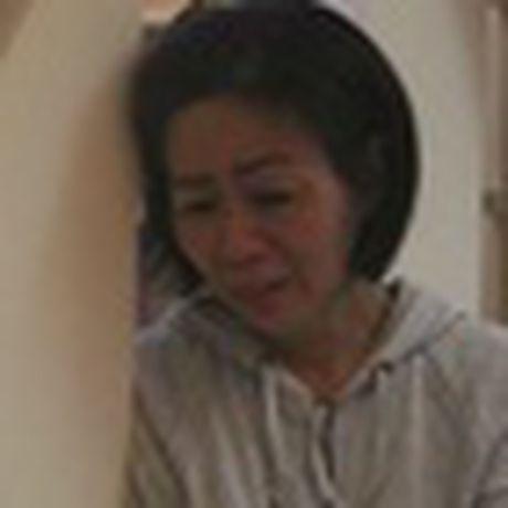 Xot chong dau don, vo gui tam thu to Benh vien Thanh Nhan - Anh 5