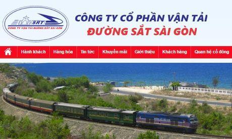 Hon 50 trieu co phieu cua Van tai Duong sat Sai Gon sap chao san UPCoM - Anh 1