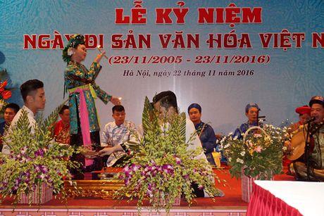 Cong bo nhung con so 'khong lo' ve di san Ha Noi - Anh 6