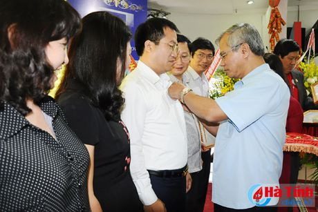 Gap mat truyen thong ky niem 70 nam thanh lap Hoi Chu thap do Viet Nam - Anh 7